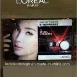 Photo Picture Frame Advertising Display for LED Light Box