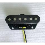 OEM High Output Flatwork AlNiCo 2 Tele Guitar Bridge Pickup