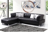 2016 Hottest and Top Grain Living Room Leather Sofa with Corner L. P5516