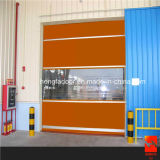 China Supplier Aluminium Alloy High Speed Door (HF-K87)