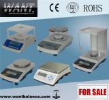 0.0001g~10g High Sensitive Weighing Industry Platform Chemical Laboratory Balance