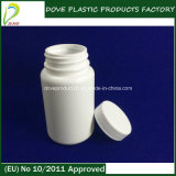 High Quality PE 100ml Medicine Plastic Empty Bottle