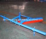 V-Shaped Non-Loaded Belt Cleaner for Belt Conveyor