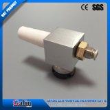 Galin/Gema Metal/Plastic Manual Powder Coating/Spray/Paint Recovery Powder Injector/Pump for Gema