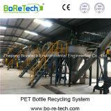 Pet Bottle Washing Machine Flakes Recycling (TL 1500)