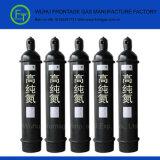 GB5099 150 Bar Industrial Gas Cylinder Nitrogen