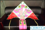 High Quality Fish Delta Kite for Kids From Kaixuan Sewing Machine