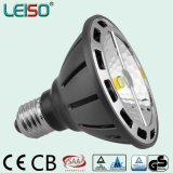 CRI95~98 Scob LED PAR30 Bulb for Hotel Lighting (L)