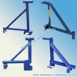 System Steel Metal Side Bracket Frame Scaffolding for Sales