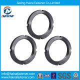 China Manufacturer Round Lock Nut for Electric Motor