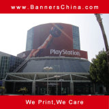 Outdoor Advertising PVC Banner Printing