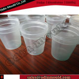 Plastic Measuring Cups Injection Mould (Thin Wall 10ml)