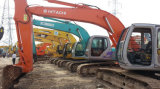 Used Crawler Excavators Hitachi Ex200-5