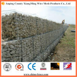 Galvanized Hexagonal Wire Mesh Gabion Box Welded Gabion Box