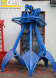 Durable Grab for Cranes Clamshell Grab, Electro Hydraulic Grab Bucket, Mechanical Grab Bucket