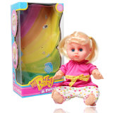 Girl Toys 16 Inches Doll with IC (H9685004)