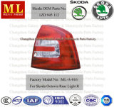 Popular Auto Rear Lamp for Skoda Octavia Car From 2004--2ND Generation (OEM parts No.: 1ZD 945 112)