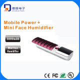 Portable Power Bank with Air Humidifier (DG001)