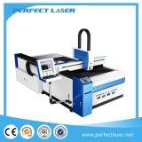 Metal-Sheet Laser Cutting Machine (PE-F2000-3015)