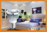 IP68 AC220 9W LED Spotlight with CE RoHS Certificate