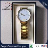Singapore Movement Gold Jewellery Sport Stop Watch (DC-1334)