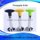 Stainless Steel Fruit Corer Pineapple Peeler Tool