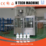 Automatic Pet Bottle Filling Line Mineral Water Bottling Plant