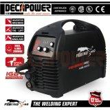 110V/220V 200A 4in1 TIG-MMA-Mag-MIG Inverter Welder Arc Welding Machine
