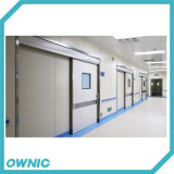 Accept OEM Automatic Air-Tight Sliding Door