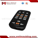 Injection Plastic Moulding for POS Machine Top Cover