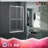Foshan Sanitary Ware Stainless Steel 304 Shower Room/Enclosure, Tempered Glass Shower Enclosure K-29