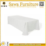 Cheap Rectangular Tablecloths Wedding Polyester Tablecloths