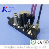 M5, M6, M8, M12, M16, M23, 5/8′ 7/8′ Terminal Block, Plug, Socket, Adapter, Circular Cable Power Electronic Connector