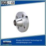 Custom CNC Milling Parts, High Precision CNC Titanium Machining