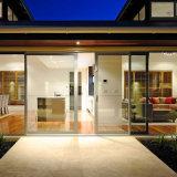 Exterior Insulated & Extruded/Heavy Duty Aluminum Slider Door