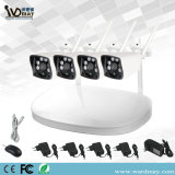 Network Security Camera System