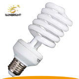 Half Spiral CFL Energy Saving Lamp with Ce RoHS Certified