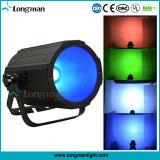 High Power RGB 3in1 150watt LED Flood Light for Outdoor