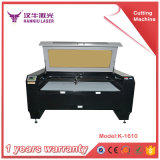 K1610 2017 Hot Sale CO2 Laser Cutting Engraving Machine in China