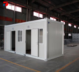 Container Homes India Chennai