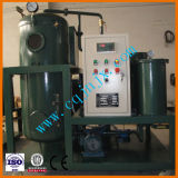 2018 Newest Demulsification Oil Treatment Unit Turbine Oil Filtration Systems