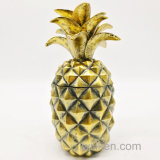 Imitation Pineapple Reasin Craft Home Decoration