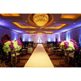 Adjustable Pipe Drape Display Cool Event Backdrop Wedding Ceremony Backdrop