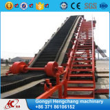 Good Performance Cheap Large Angle Sidewall Belt Conveyor Price in China