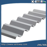 View Magnesium Oxide Roof Tile
