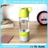 FDA Materials Certficate Water Bottle Bluetooth Speaker (ZYF3072)