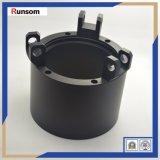 Alumunium CNC Machining Service