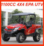 Big Power 1100cc 4X4 2 Seats UTV Jeep (MC-173)