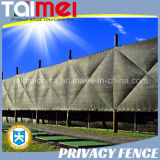 100% PP Silt Fence Woven/Fabric Geotextile