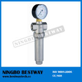 Brass Pressure Reducing Valve (BW-R16)